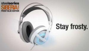Steelseries Siberia V2 Frost Blue/Diablo III Headset