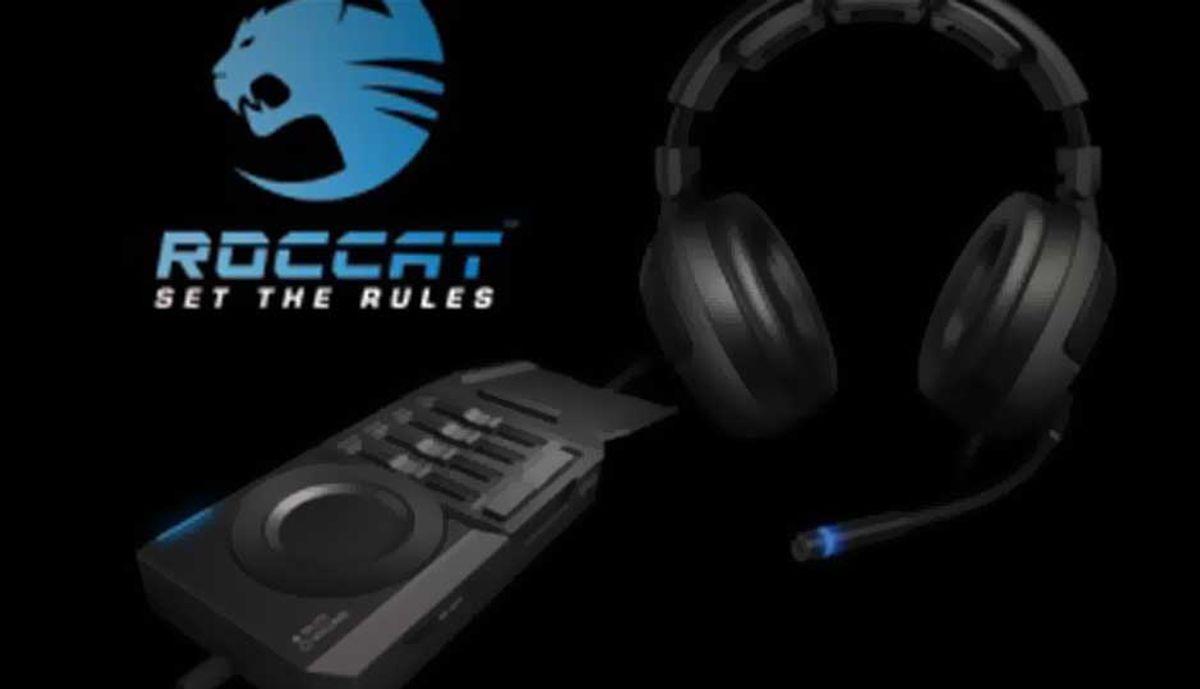 ROCCAT Kave 5.1