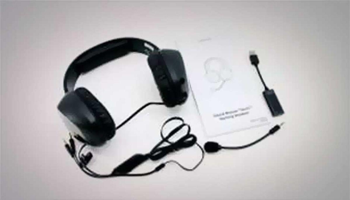 क्रिएटिव Sound Blaster Tactic 3D Sigma