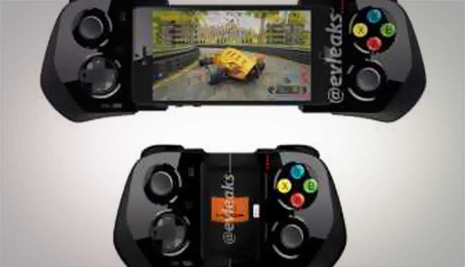 Xbox-style game controller for iPhone leaks | DigitXbox 360 Controller App For Iphone
