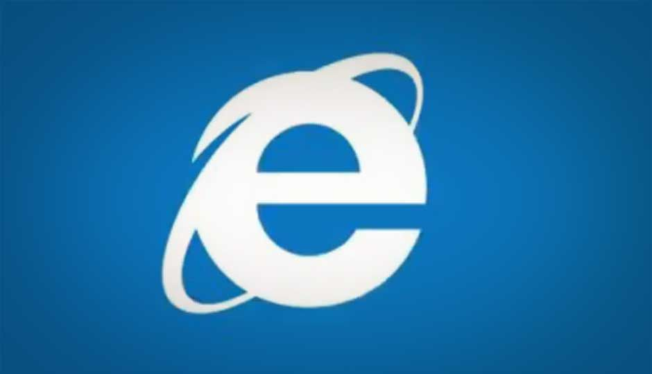 Microsoft asks people to stop using Internet Explorer