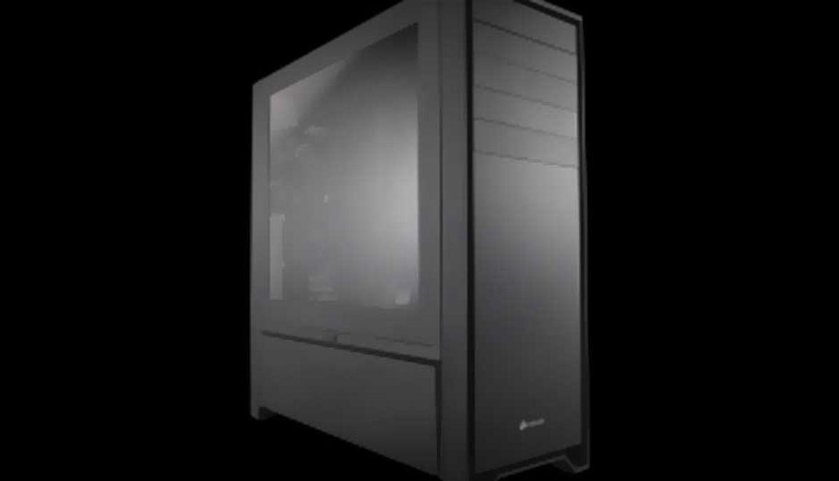 कोरसैर Obsidian 900D Cabinet Tower