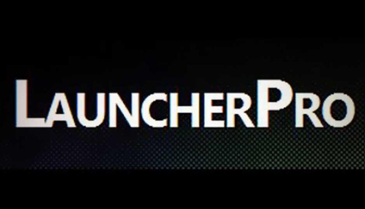 Launcher Pro Review