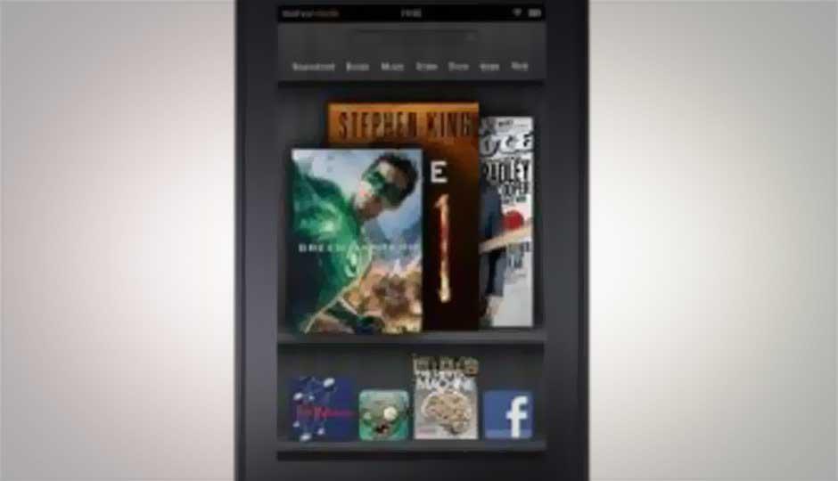 Kindle Vs Sony Reader: Amazon Kindle Fire Vs. B&N Nook Tablet Vs. Nook Color