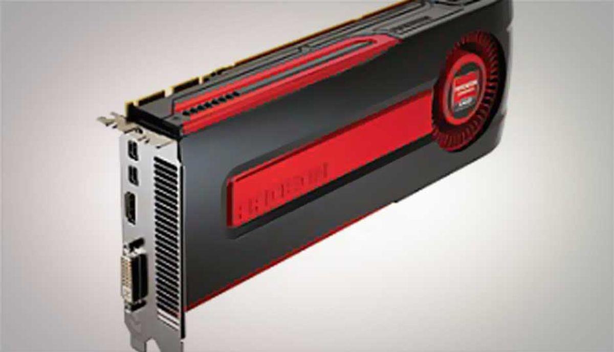 एम्ड Radeon 7970