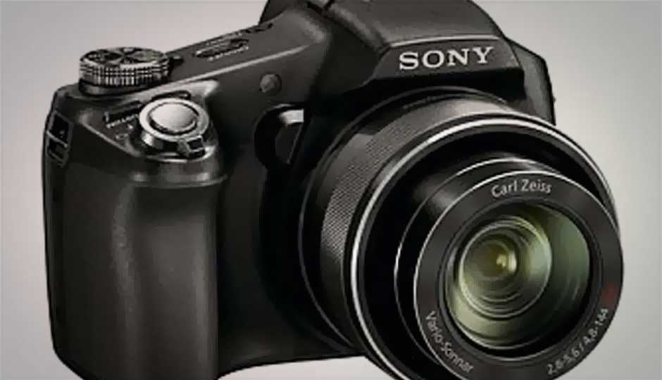 Have sony cyber shot