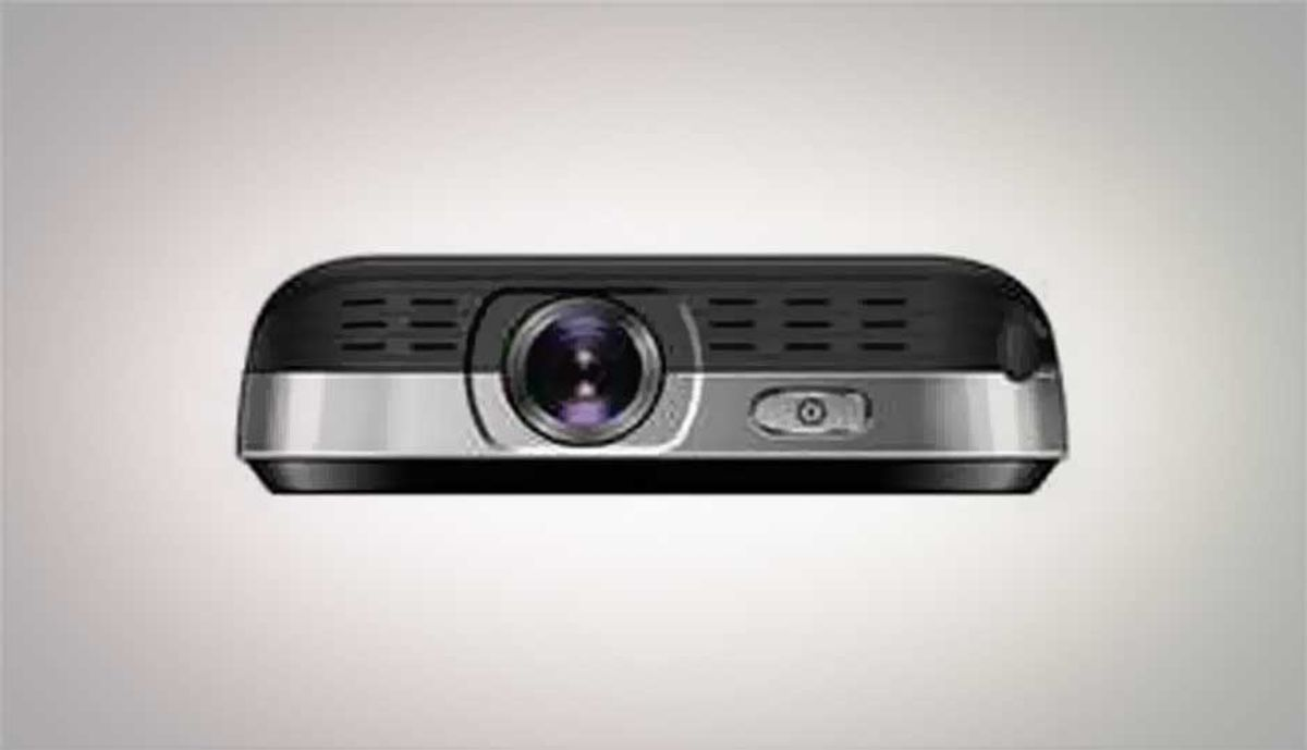 Maxx MTP9 Focus Projector Phone Review
