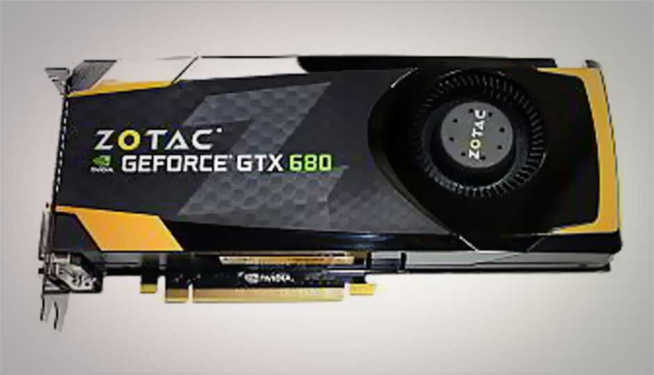 ZOTAC GeForce GTX 680 Review