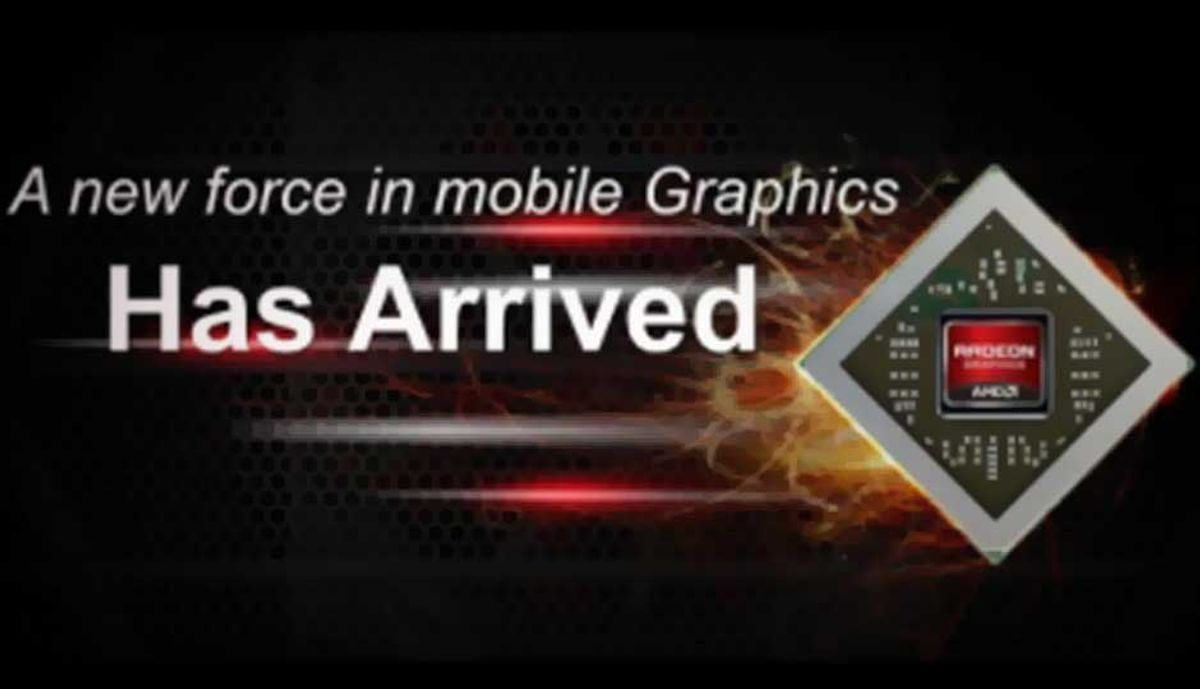 Amd Introduces New Mobile Gcn Based Radeon Hd 7700m 7800m And 7900m Gpus Digit