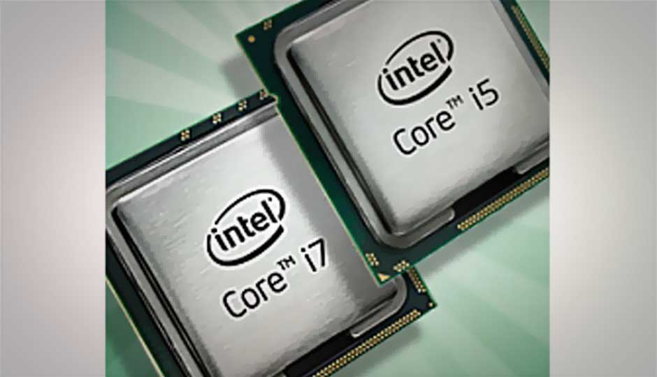Intel Core i5 VS Core i7