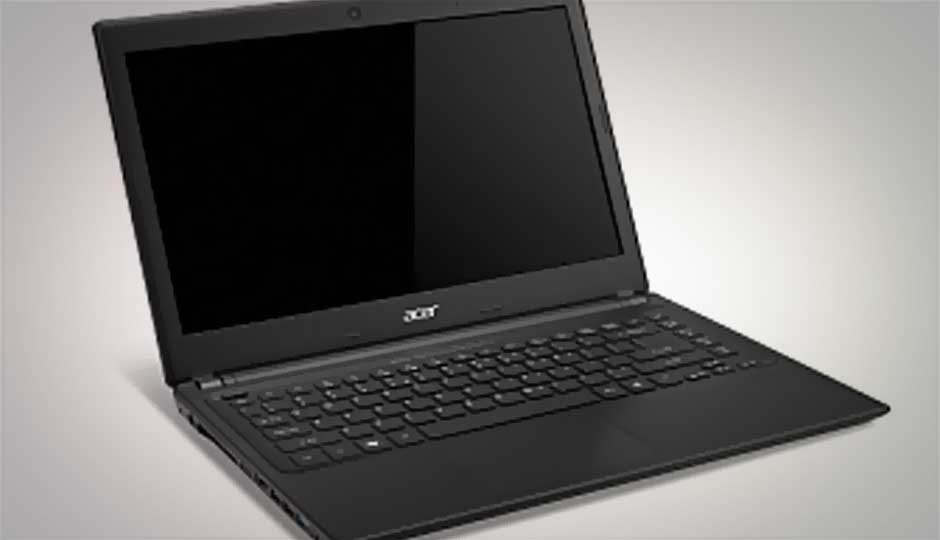 Acer Aspire V5-571G Intel Graphics Drivers