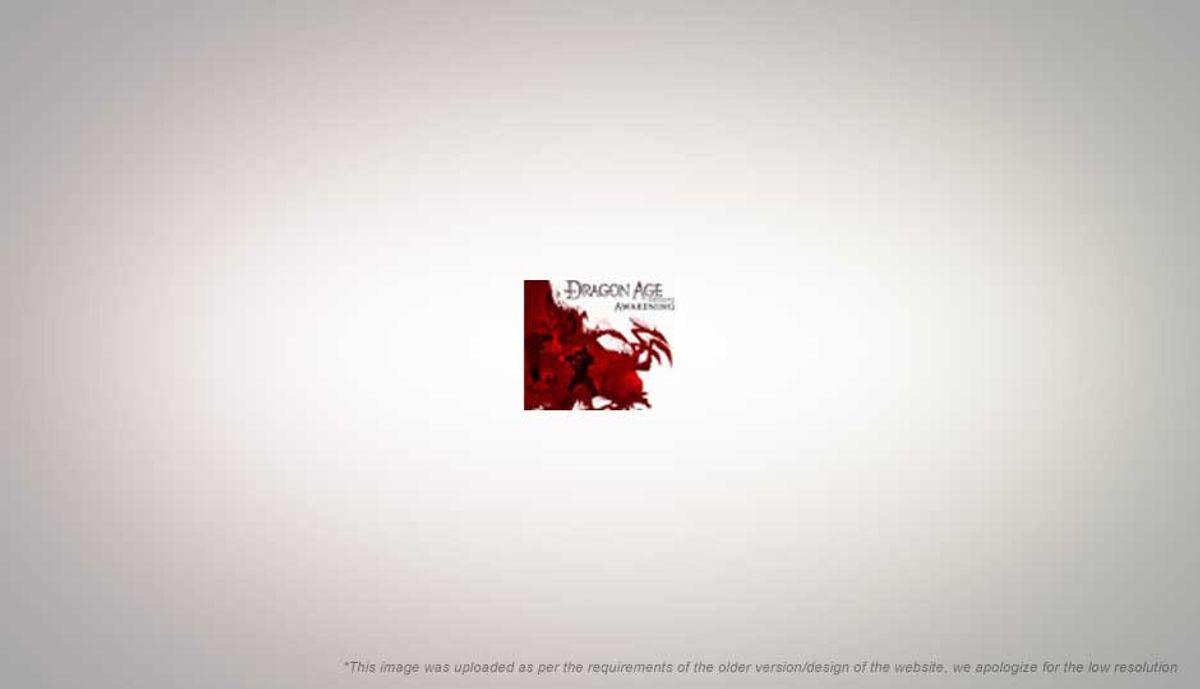 Dragon Age: Origins- Awakening