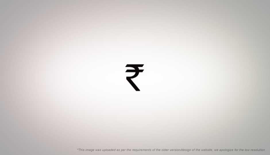 Why The Rupee Symbol Might Have To Wait For A Couple Of Years