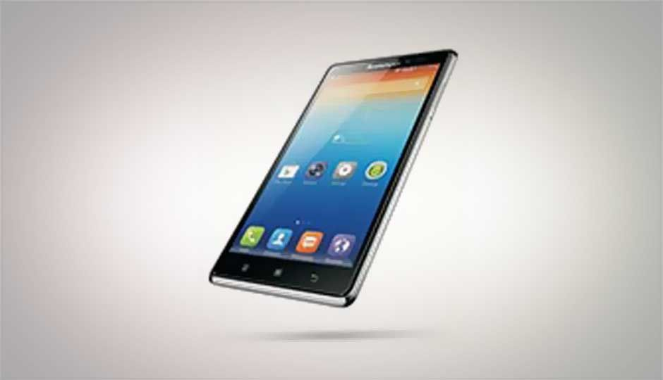 Lenovo Vibe Z To Start Shipping In February With A Price Tag Of