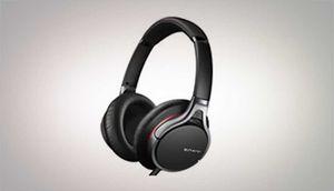 চ'নি MDR-10RNC headphones