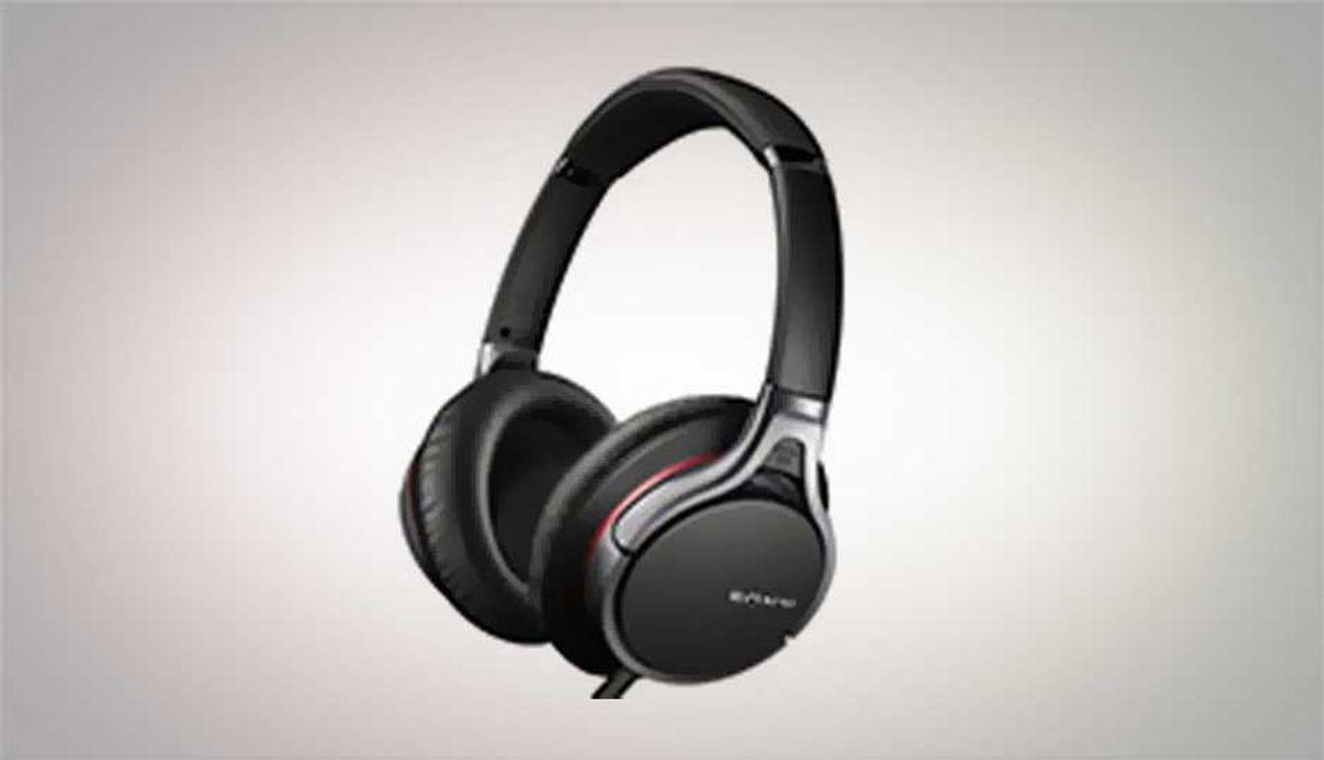 സോണി MDR-10RNC headphones
