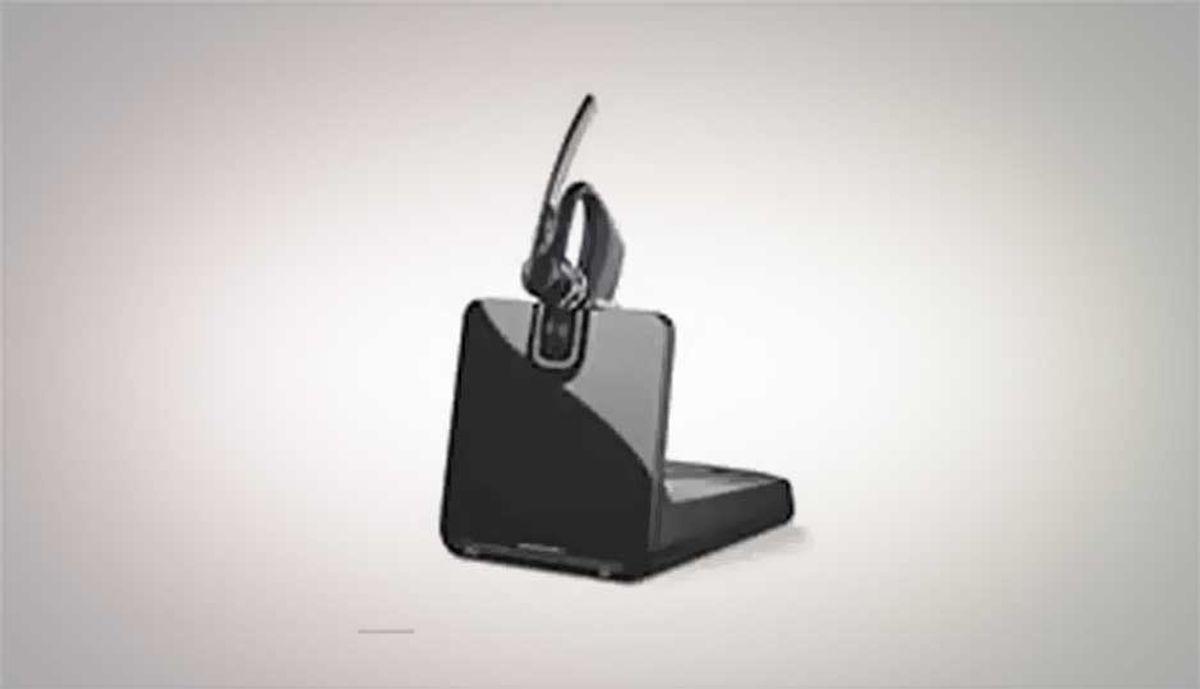 പ്ലാട്രോണിക്സ് Voyager Legend CS ബ്ലൂടൂത്ത് Headset