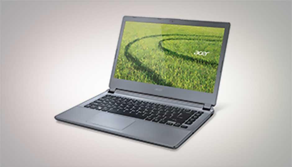 Acer Aspire V5-472 Realtek HD Audio Drivers (2019)