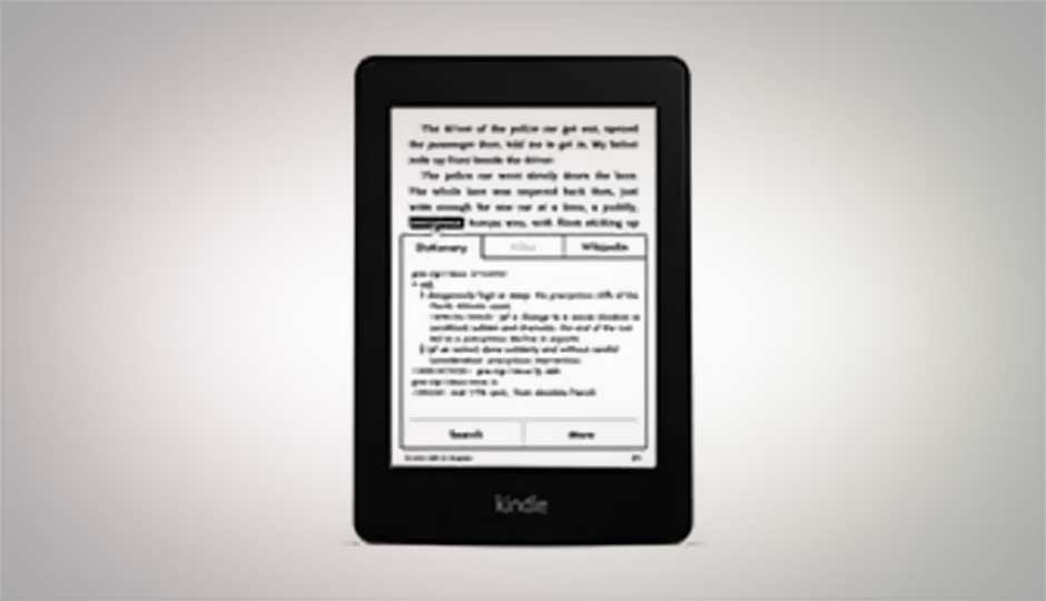 kindle paperwhite deals india