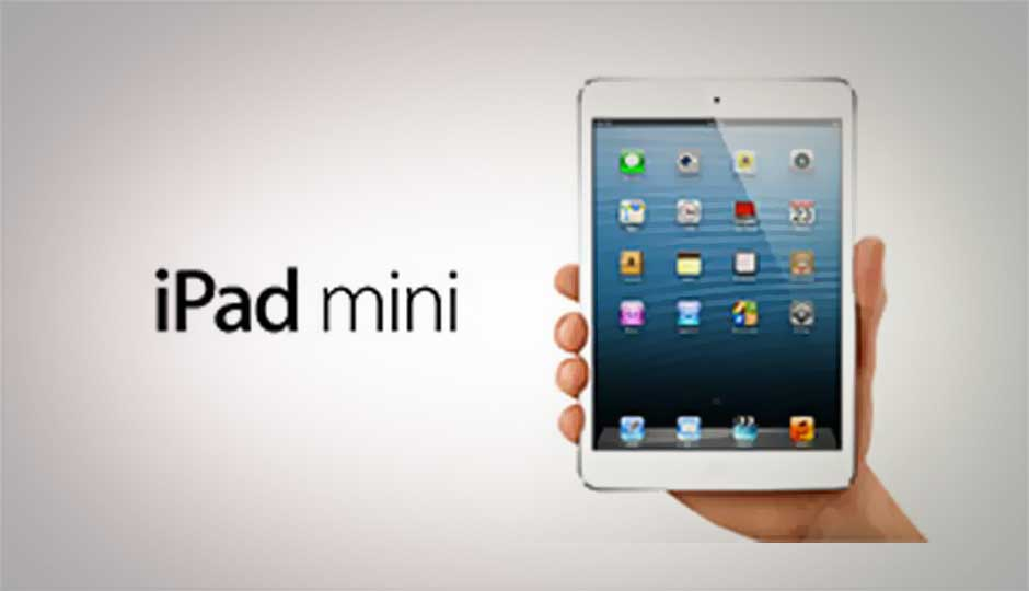 Ipad Mini Gets Rs 9 000 Discount Under New Exchange Offer