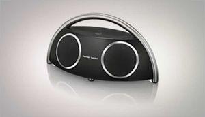 Harman/Kardon Go + Play Wireless speaker