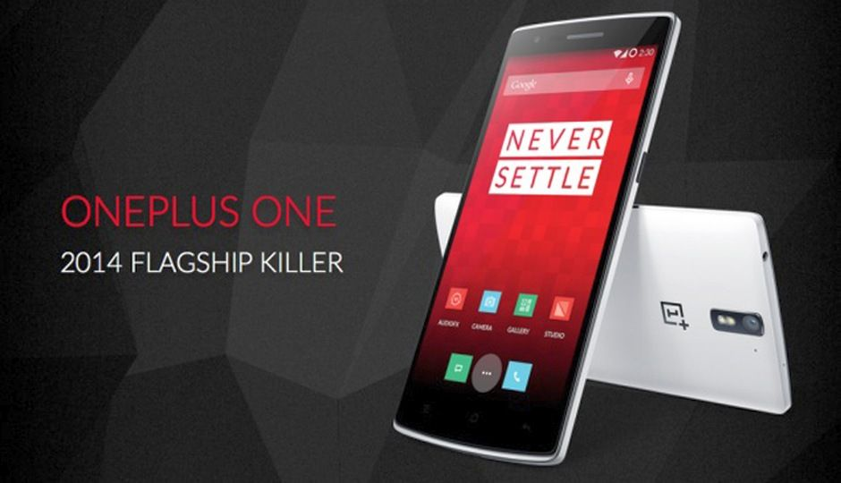 OnePlus' One actually