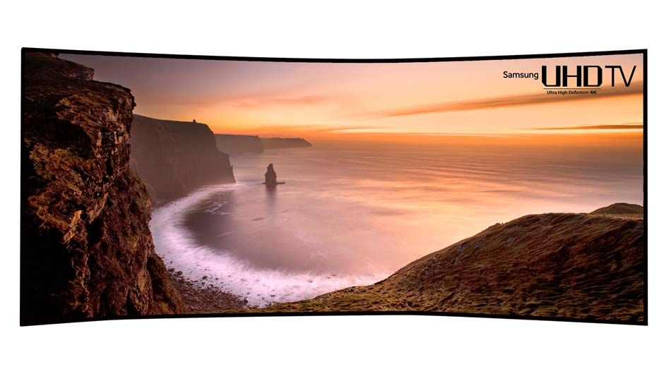Samsung 105 Inch Curved Ultra Hd Tv Top 5 Features And Insane Pricing