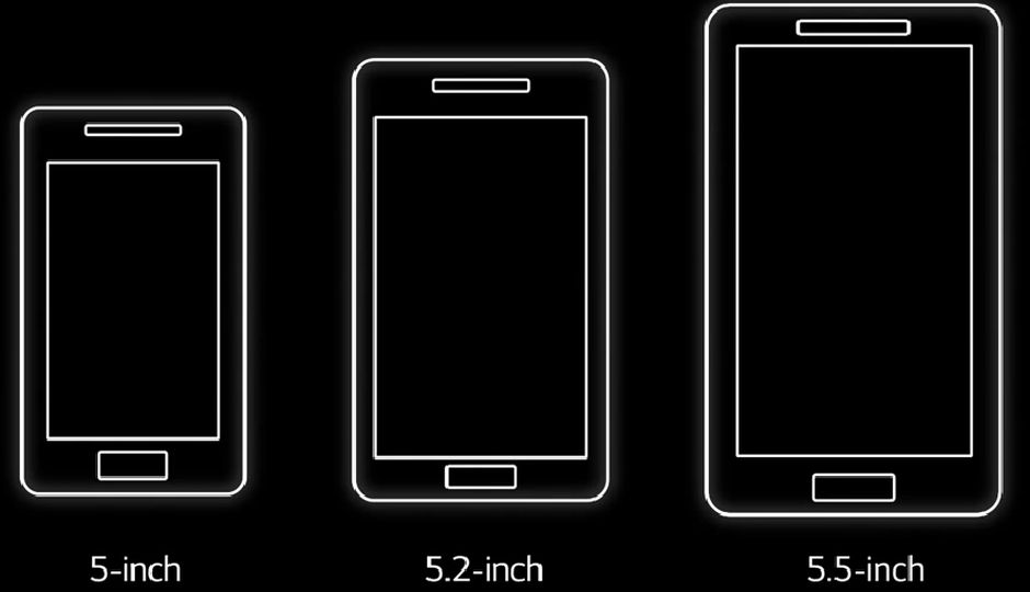 LG confirms G3 will feature a 5.5-inch screen