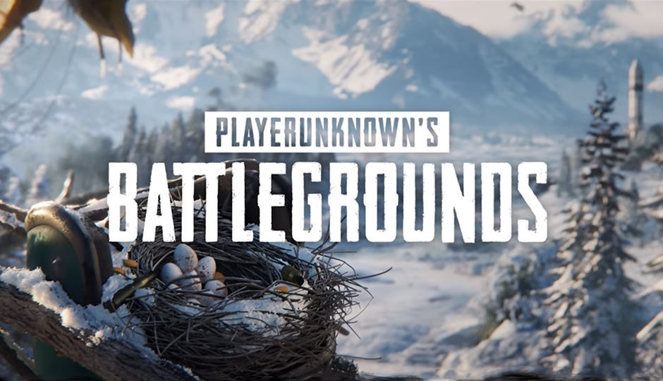 PUBG Vikendi Snow Map Announced For PC Test Servers, Will Come Ea.