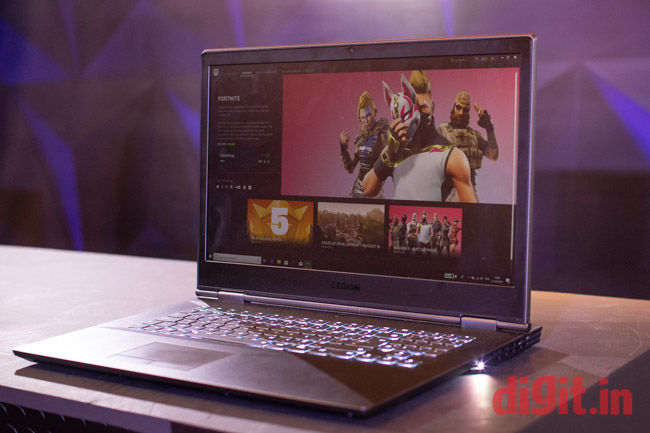 Lenovo Legion Y530 and Legion Y730 first impressions: No compromise