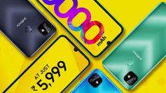 Infinix Smart HD 2021 స్మార్ట్ ఫోన్ మొదటి సేల్: ధర రూ.5,999