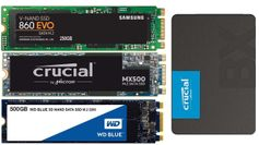 Amazon Great Indian Festival Sale: Best 5 SSD deals