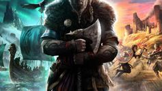 10 features you can expect in the new Assassin's Creed Valhalla