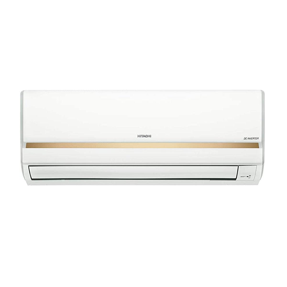 हिताची RSFG512HCEA 1 Ton 5 Star Inverter Split Air Conditioner