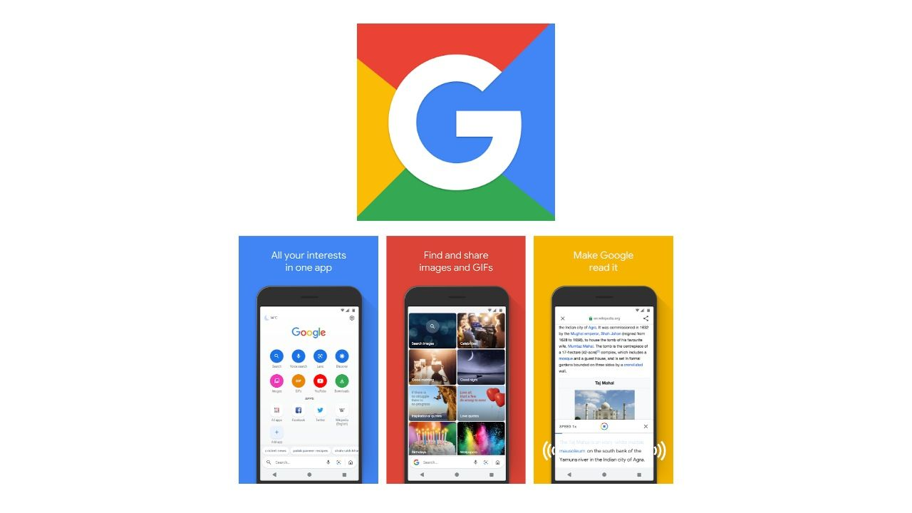Google Go lightweight search app goes live globally | Digit
