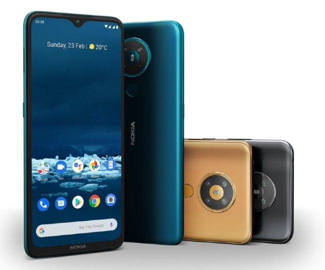 Nokia 5.3 prakhar khanna