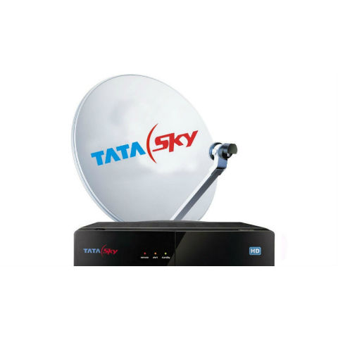 Tata Sky Broadband WiFi