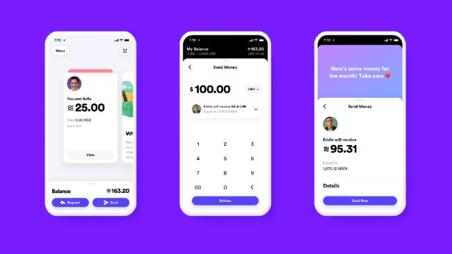 An early look at Calibra digital wallet