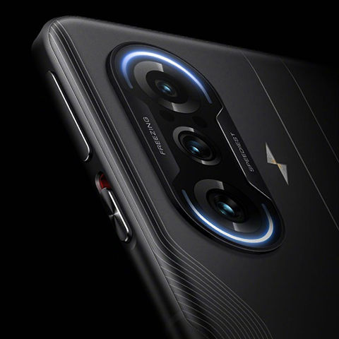 redmi new phone