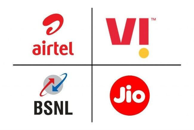 What Jio, Vi and BSNL offers with similar plans