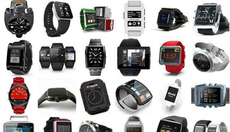 Top Smartwatches To Buy In India Digit In
