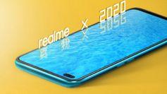 REALME X50 ইউথ এডিশান 7 জানুয়ারি লঞ্চ হবে এটি একটি 5G ফোন