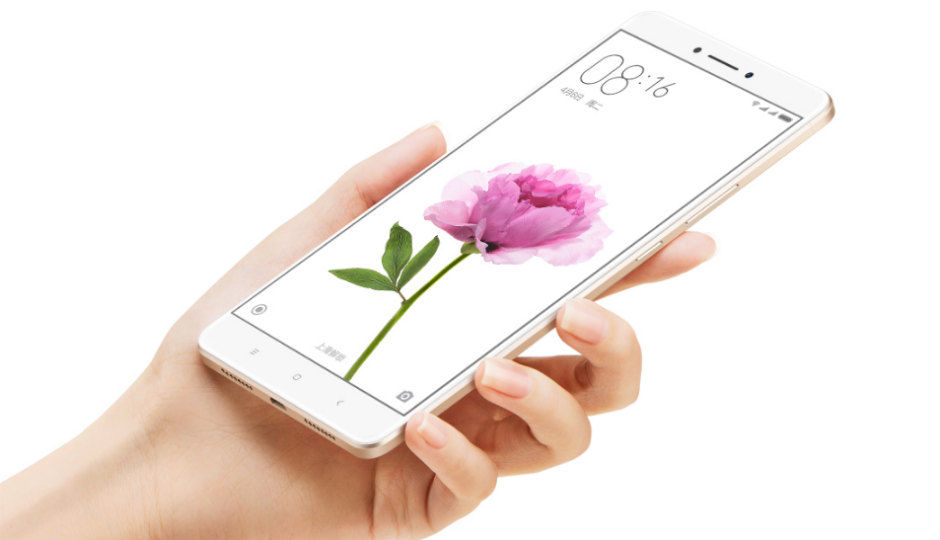 Xiaomi Mi Max is the next 'big' thing from Mi India