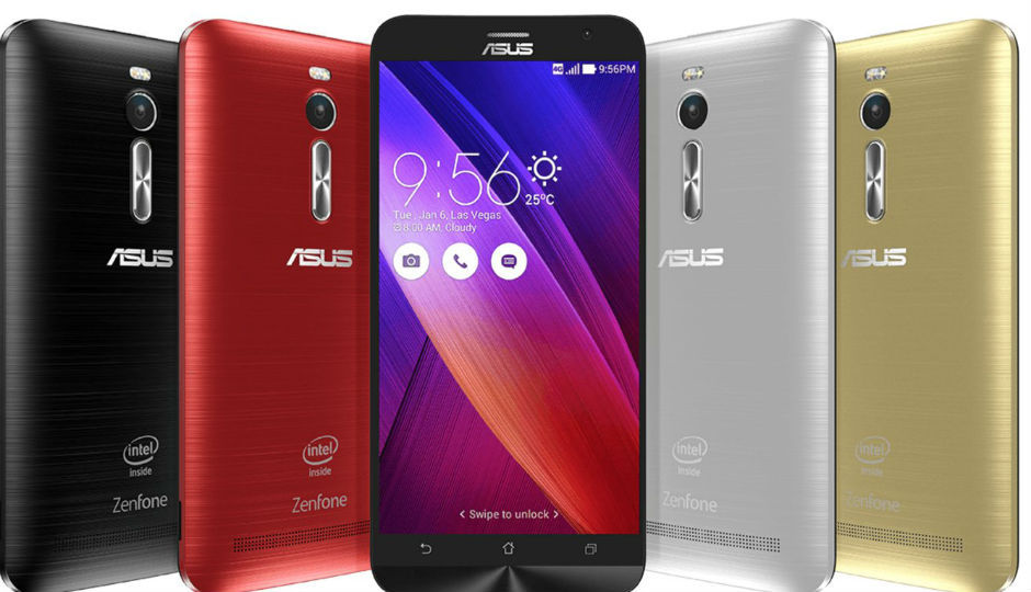 asus to launch up to seven zenfones in 2016. Black Bedroom Furniture Sets. Home Design Ideas