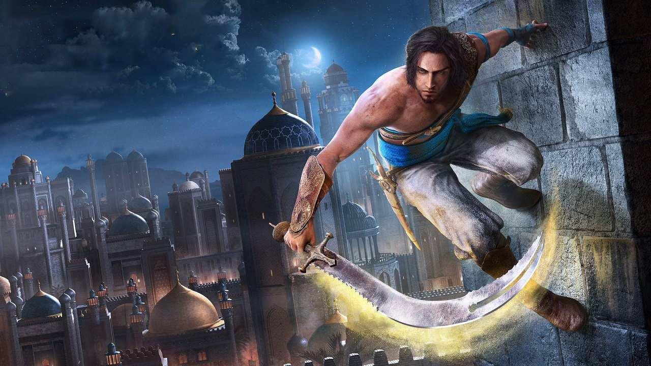Ubisoft-بازی شاهزاده ایرانی Prince Of Persia در 21 ژانویه 2021 به بازار می آید-بازی شاهزاده ایرانی Prince Of Persia در 21 ژانویه 2021 به بازار می آید