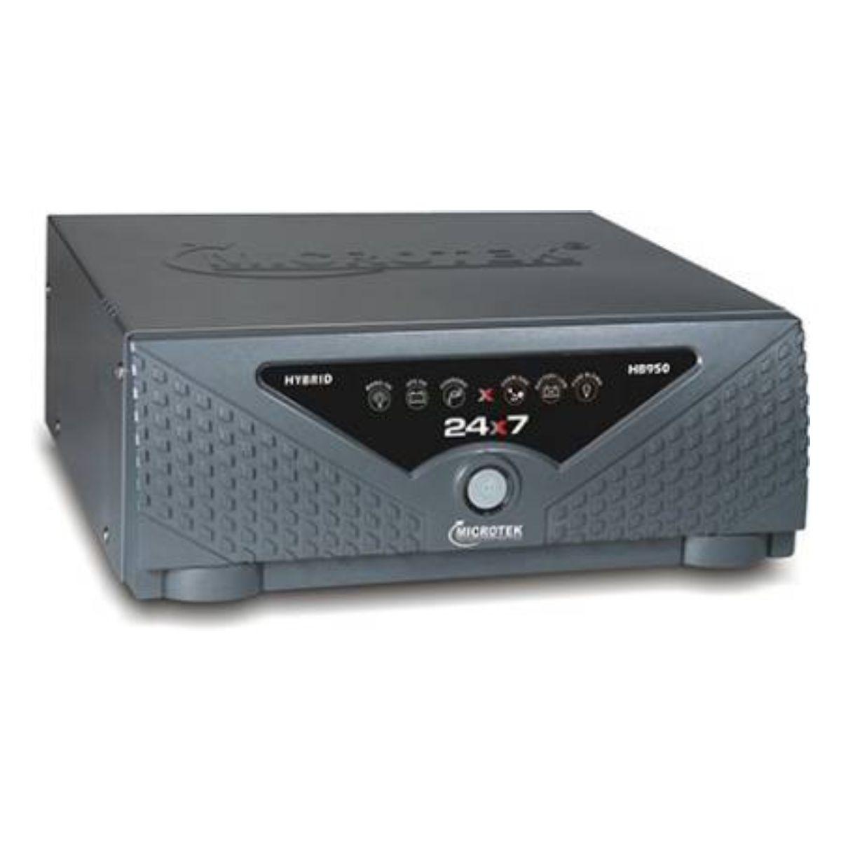 Microtek UPS HB 950V2 Pure Sine Wave Inverter