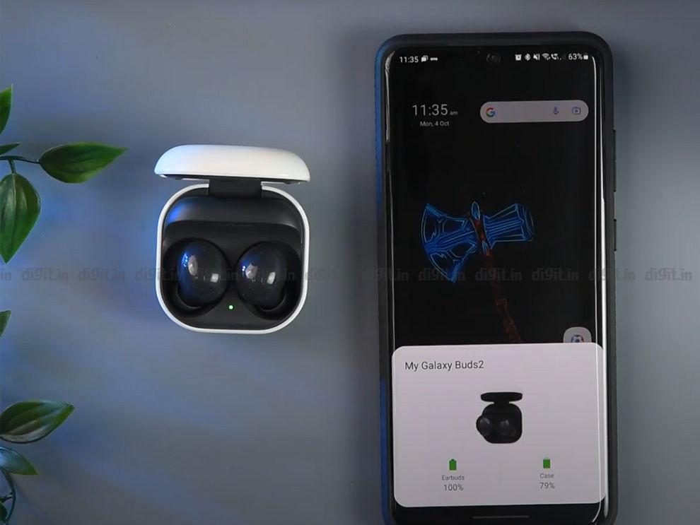 Samsung Galaxy Buds2 review