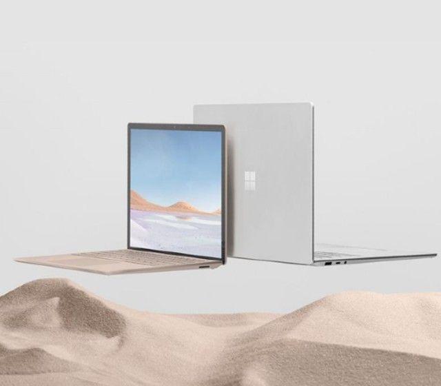 Surface Laptop 3 prakhar khanna