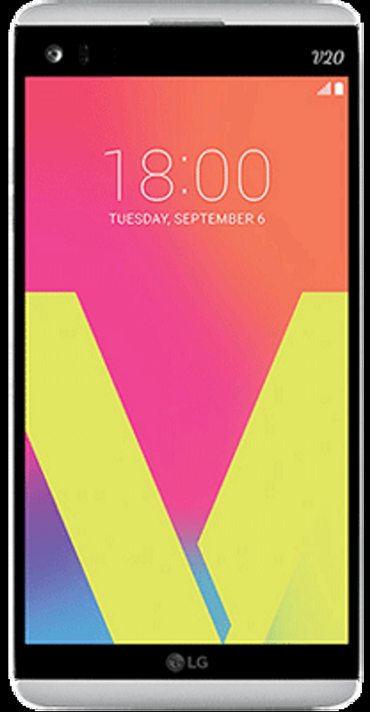 এলজি  V20