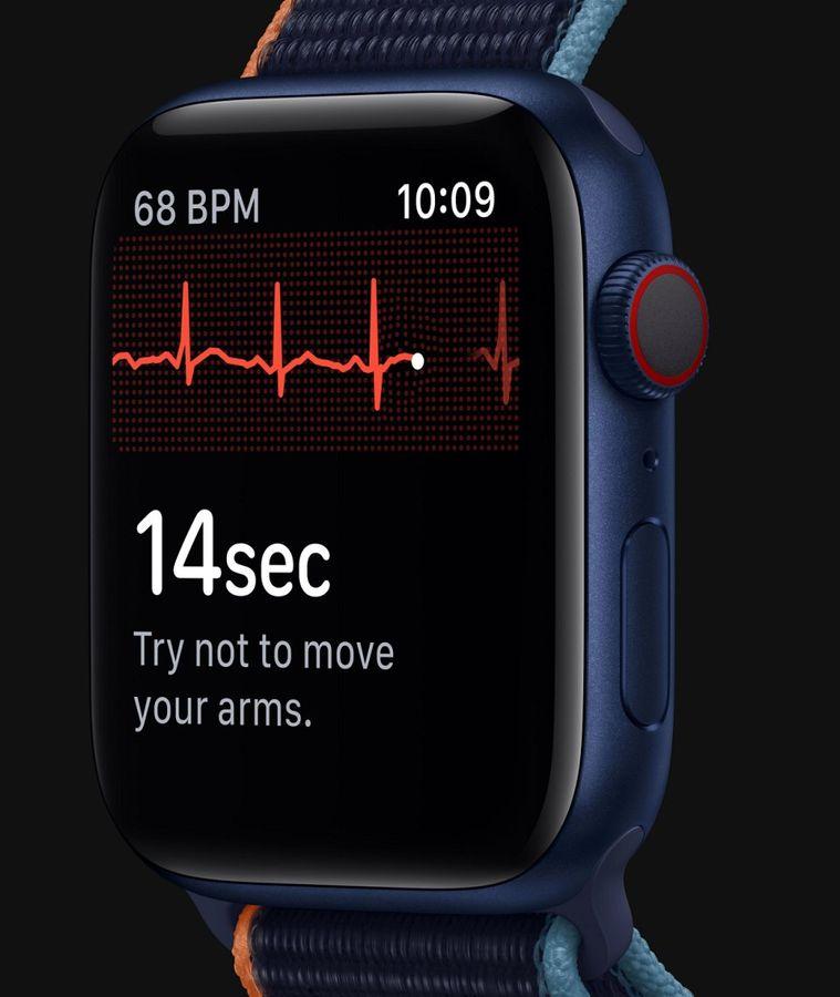 Apple Watch Comparison Insert